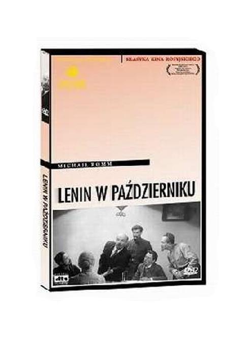 Lenin-w-październiku