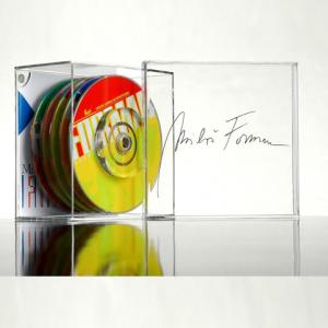 Czuły Prześmiewca – Kolekcja Formana