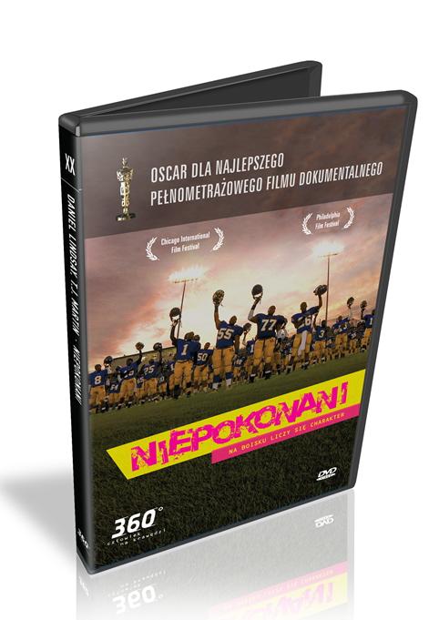 Niepokonani-(DVD)-OSCAR-2011