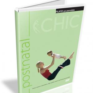 Pilates Po Porodzie – Postnatal