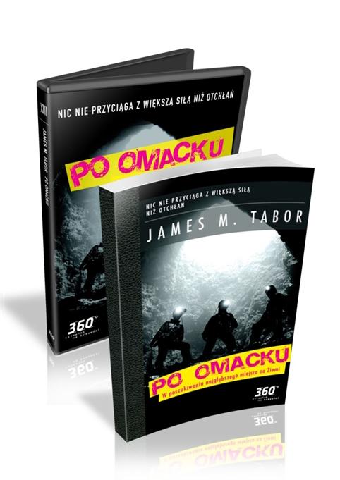 Po omacku + DVD