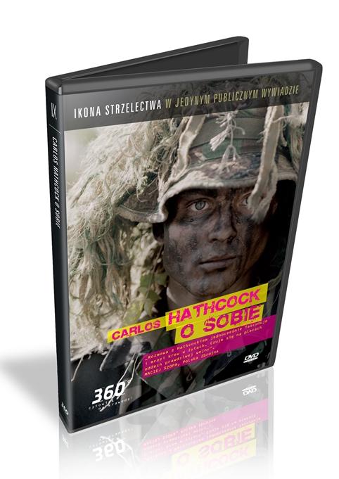 Strzelec-DVD---Carlos-Hathcock