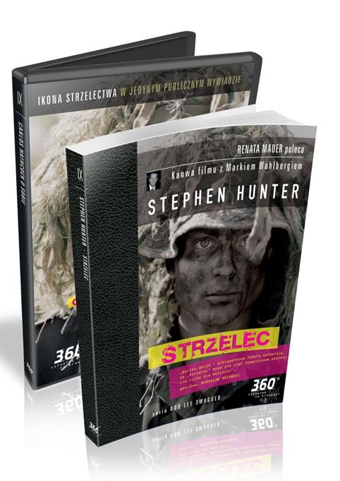 Strzelec-+-DVD