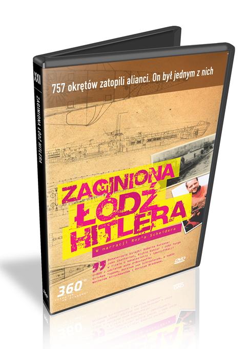 Zaginiona-łódź-Hitlera