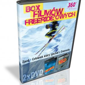 Box Filmów Freeride'owych