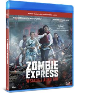 Zombie Express