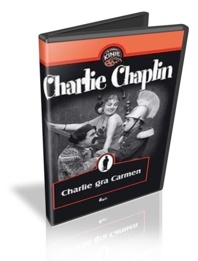 Charlie gra Carmen