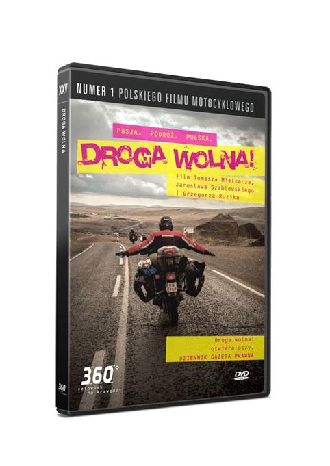 Droga-wolna!-(DVD)