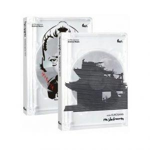 Kurosawa: Rashomon + Rudobrody