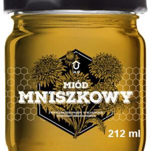 Miód Mniszkowy